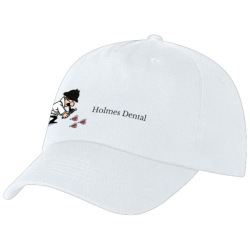 5-Panel Polyester Cap