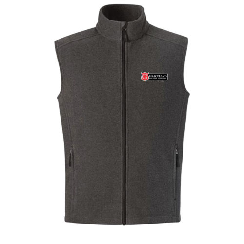 Journey Fleece Vest