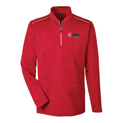 Ladies Kinetic Performance 1/4 Zip