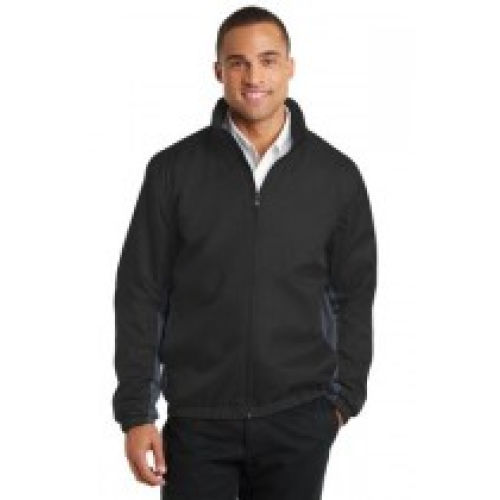 Men's Colorblock Wind Jacket