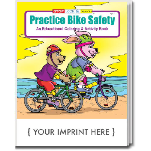 Practice Bike Safety