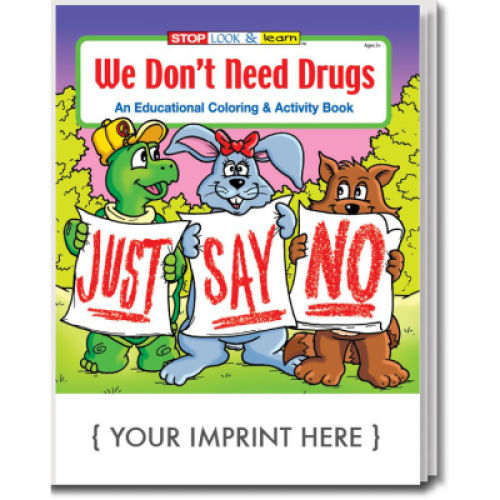 We Don't Need Drugs