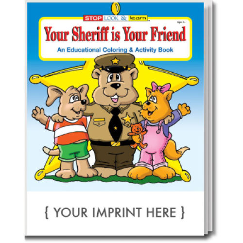 Your Sheriff Is Your Friend