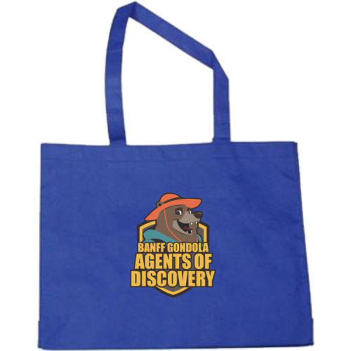Tote Bag - Full Color Imprint