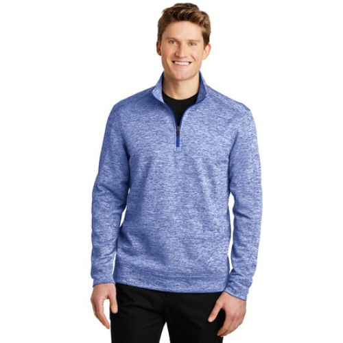 PosiCharge Electric Fleece