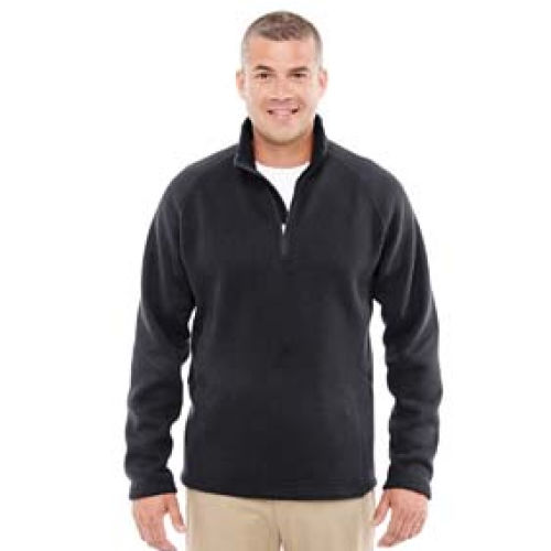 Bristol Sweater Fleece Half-Zip