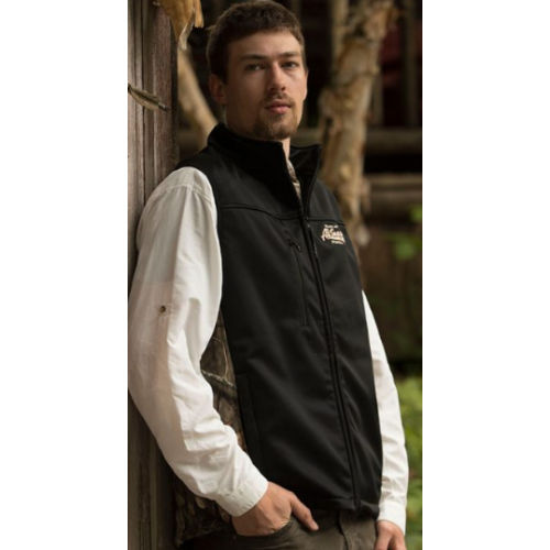 Men's High Country Vest