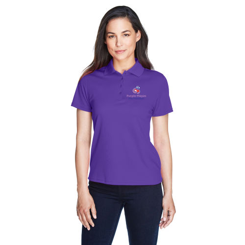 PPF Women's Polo Shirts