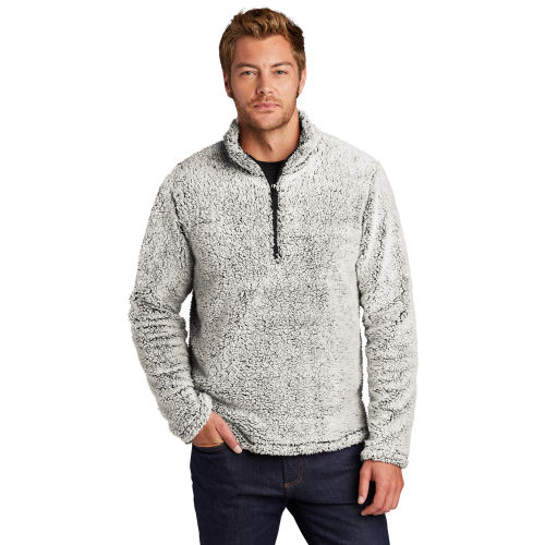 Port Authority® Cozy 1/4-Zip Fleece