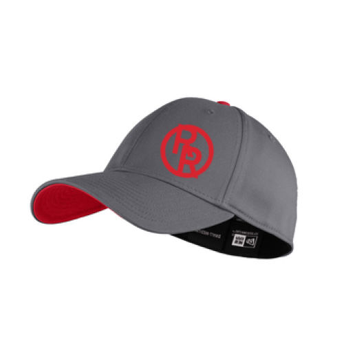 RR Fitted Baseball Cap