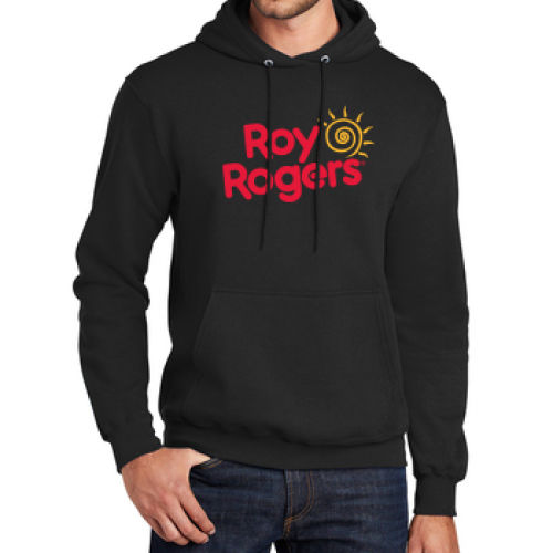 Roy Rogers' Brand Hooded Sweatshirt
