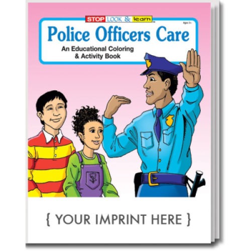 Police Officers Care
