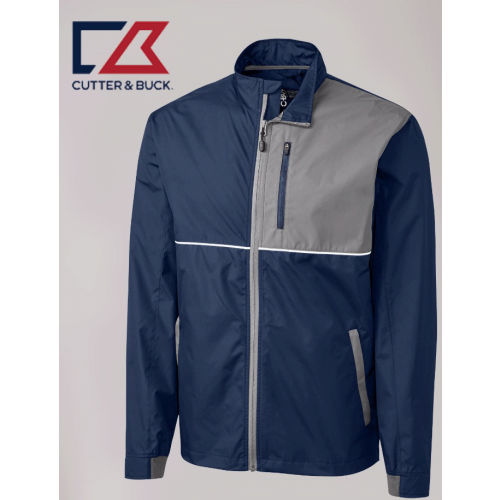 Oakridge Windbreaker