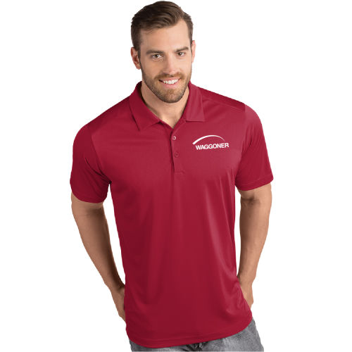 Men's Antigua Polo