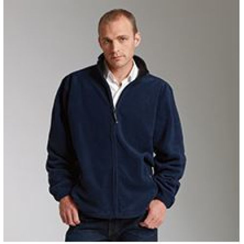 Men's Voyager Fleece Jacket MID9502