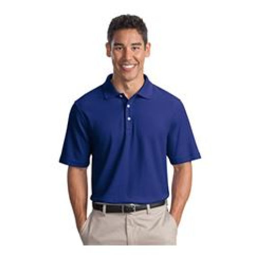 EZ Cotton Pique Polo MIDK800