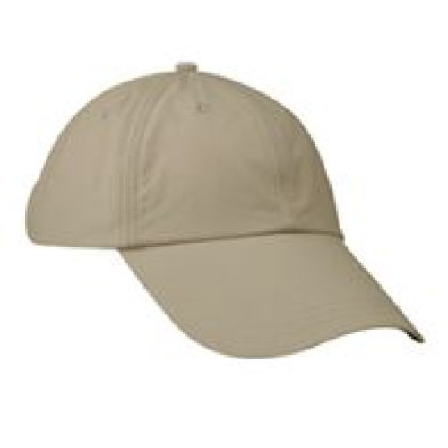 Adams 6 Panel Low Profile Cap MIDSH101