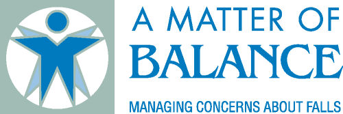Welcome to A Matter of Balance site!