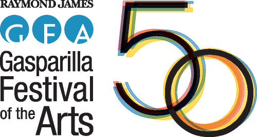 2020 Gasparilla Festival of the Arts